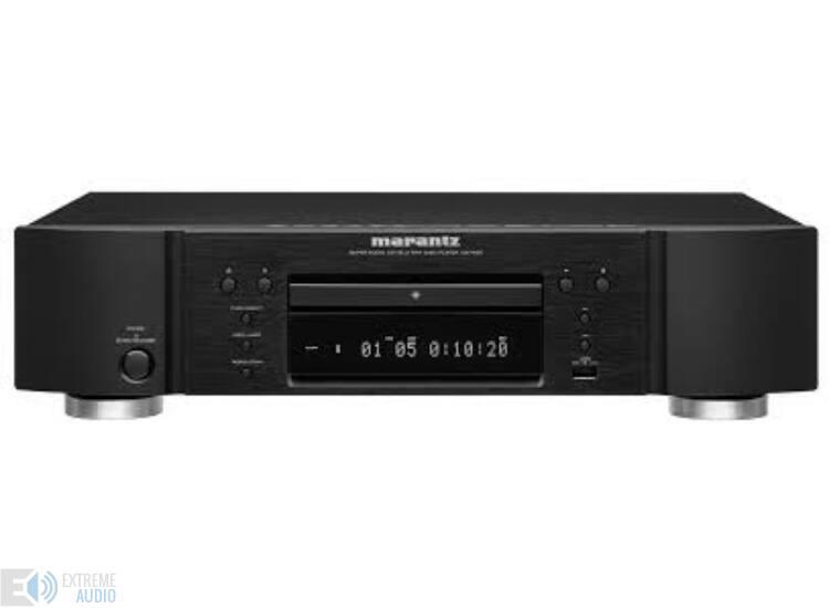 Marantz UD7007 Blu-Ray lejátszó, fekete