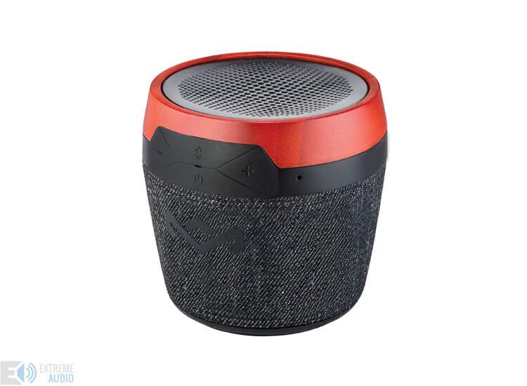 Marley Chant Mini, Bluetooth hangszóró (EM-JA007-BK)