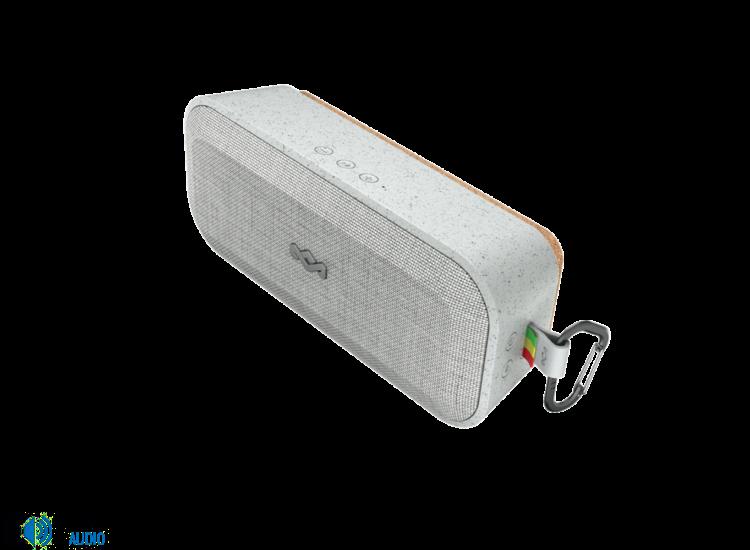 Marley No Bounds XL hordozható bluetooth hangszóró, szürke (EM-JA017)