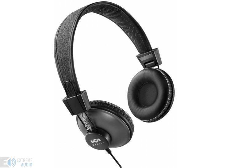 Marley (EM-JH011-PS) Positive Vibration Pulse fejhallgató