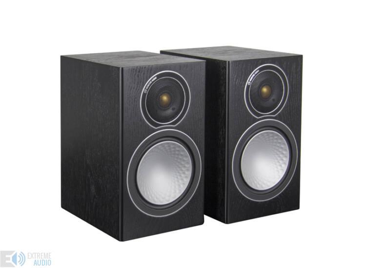 Monitor Audio Silver 1 hangfal pár