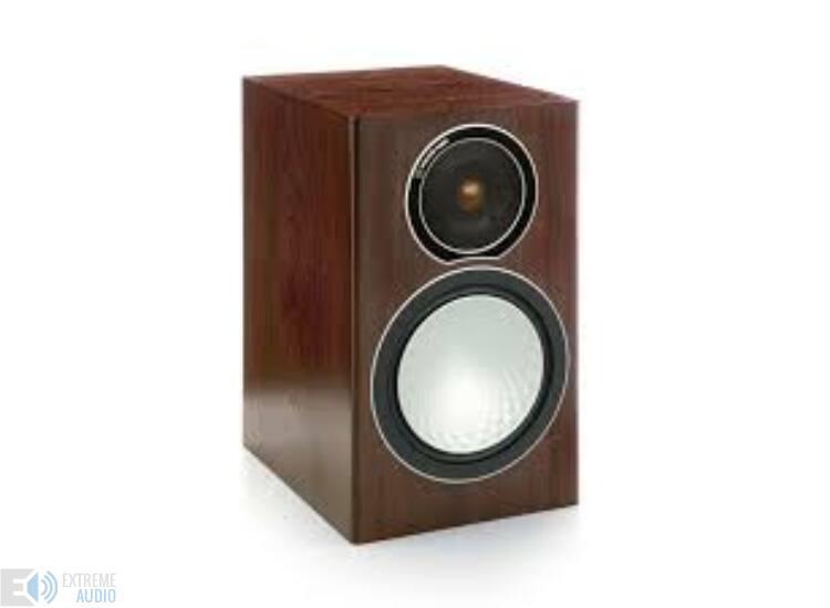 Monitor Audio Silver 1 hangfal pár dió