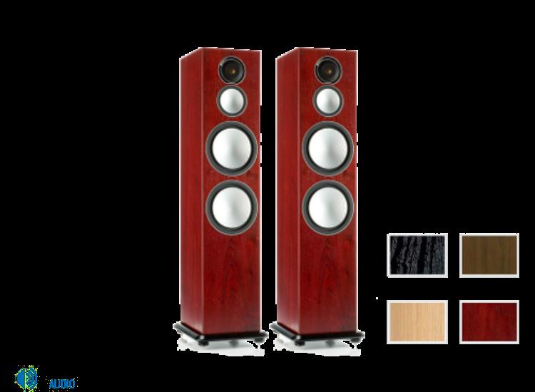 Monitor Audio Silver 10 hangfal pár