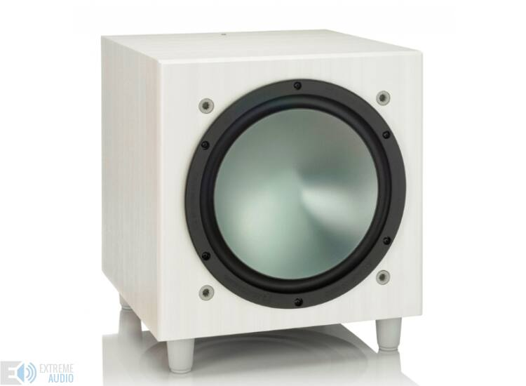 Monitor Audio Bronze W-10 mélysugárzó, fehér