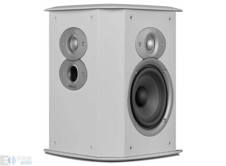 Polk Audio FXI A4 hangfal fehér