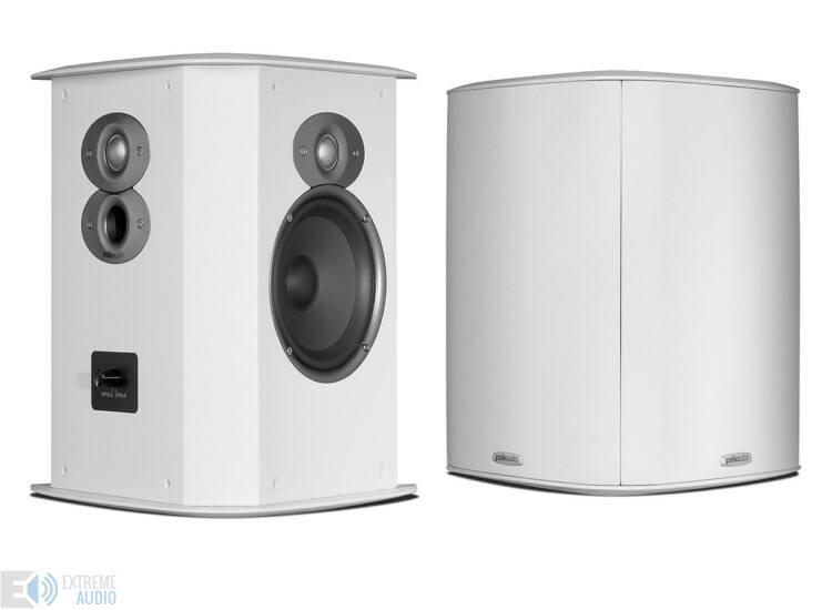 Polk Audio FXI A6 hangfal fehér
