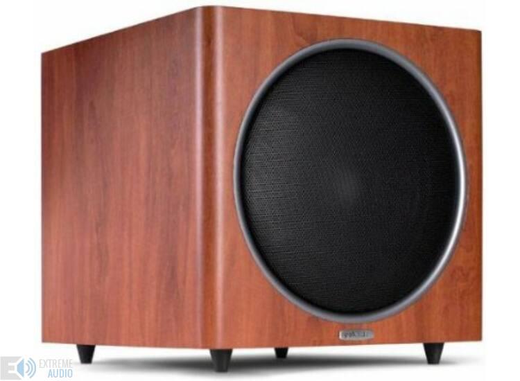 Polk Audio PSW125 mélyláda cseresznye