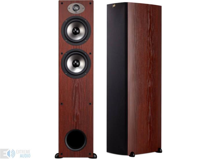 Polk Audio – TSX 330T álló hangfal cseresznye