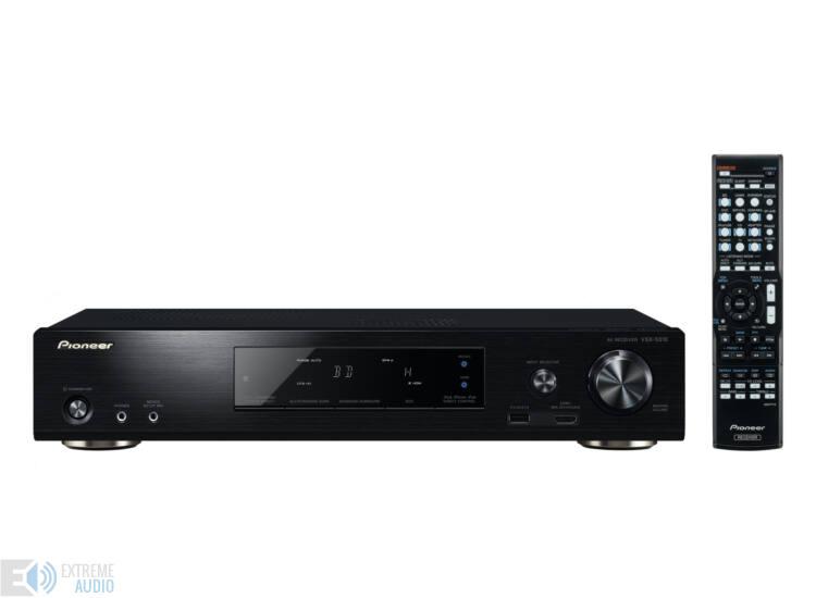 Pioneer VSX S510 6.2 házimozi erősítő  402fe90858
