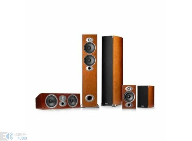 Polk Audio RTi A5 + A1 + CSi A4 5.0-ás szett
