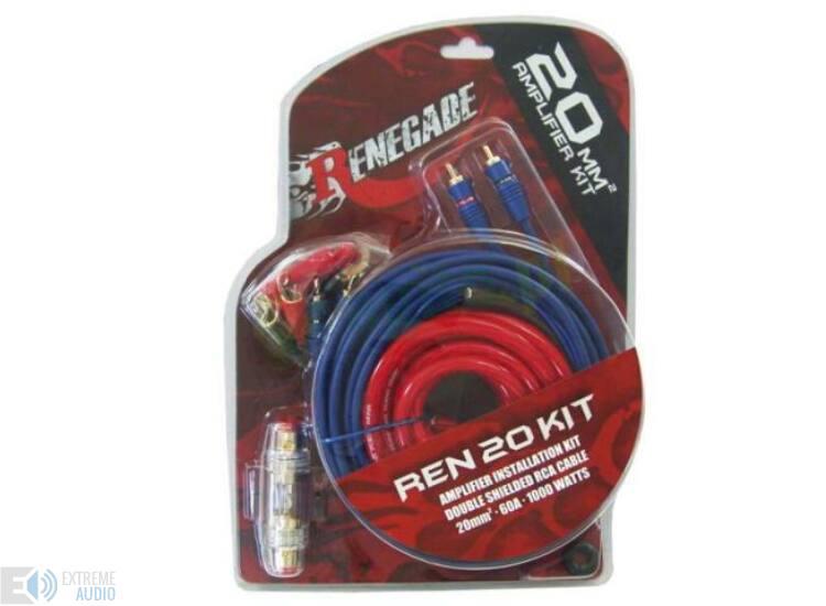 Renegade REN20KIT beszerelő szett