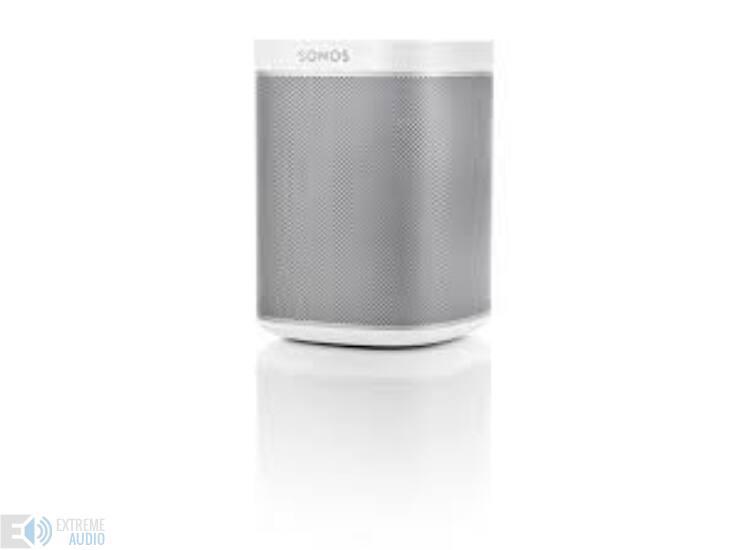 Sonos PLAY 1 Zóna lejátszó fehér