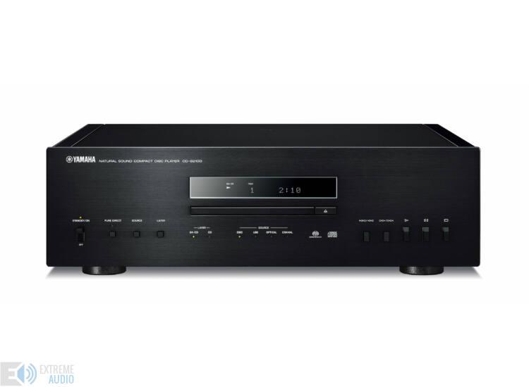 Yamaha CD-S2100 CD lejátszó, zongoralakk