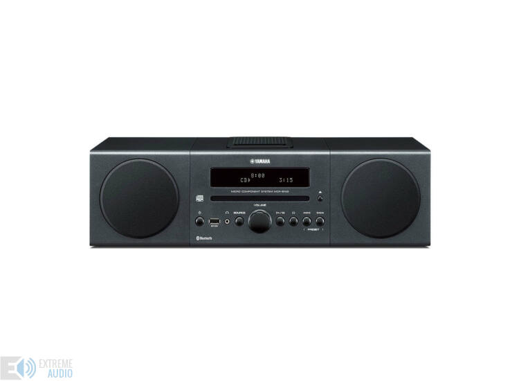Yamaha MCR-042 Mikro Hi-Fi kék