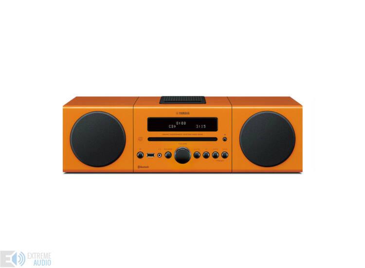 Yamaha MCR-B142 Mikro Hi-Fi lila