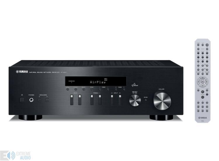 Yamaha R-N301 sztereó hálózati rádióerősítő