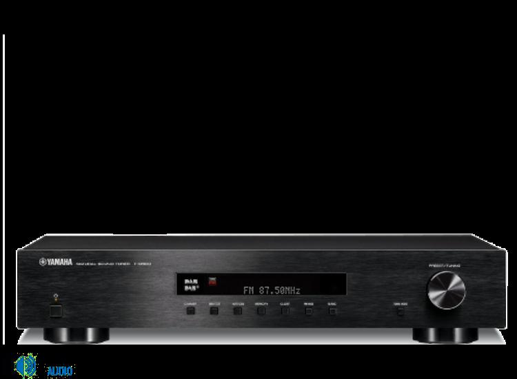 Yamaha T-D500 rádió tuner