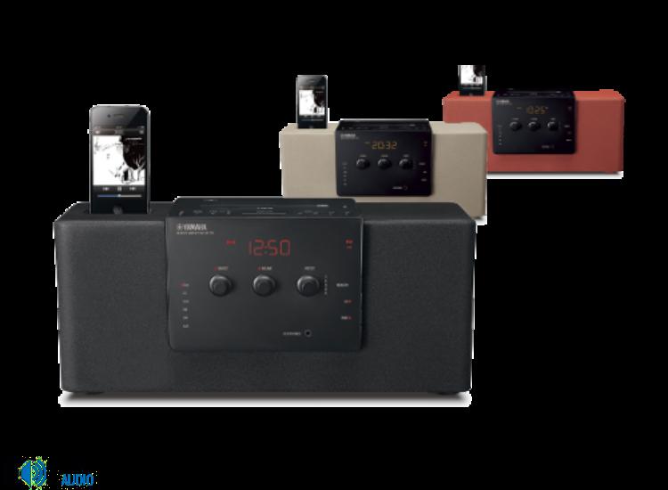 Yamaha TSX-140 iPhone/iPod dokkoló