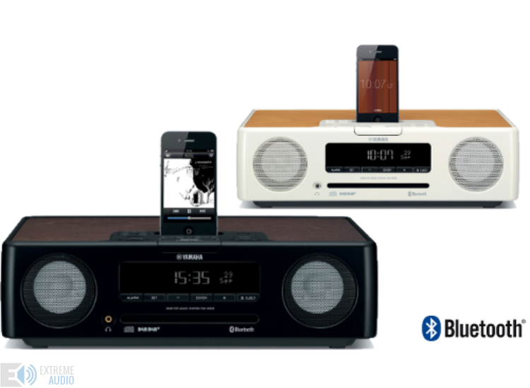 Yamaha TSX-B232 Bluetooth iPhone/iPod dokkoló
