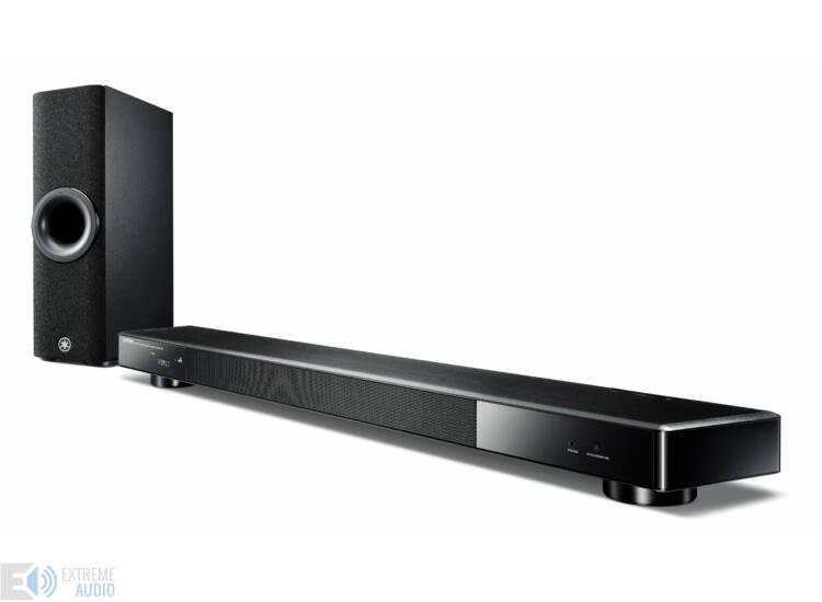 Yamaha YSP-2500 Hangprojektor