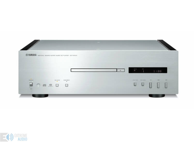 Yamaha CD-S1000 CD lejátszó ezüst