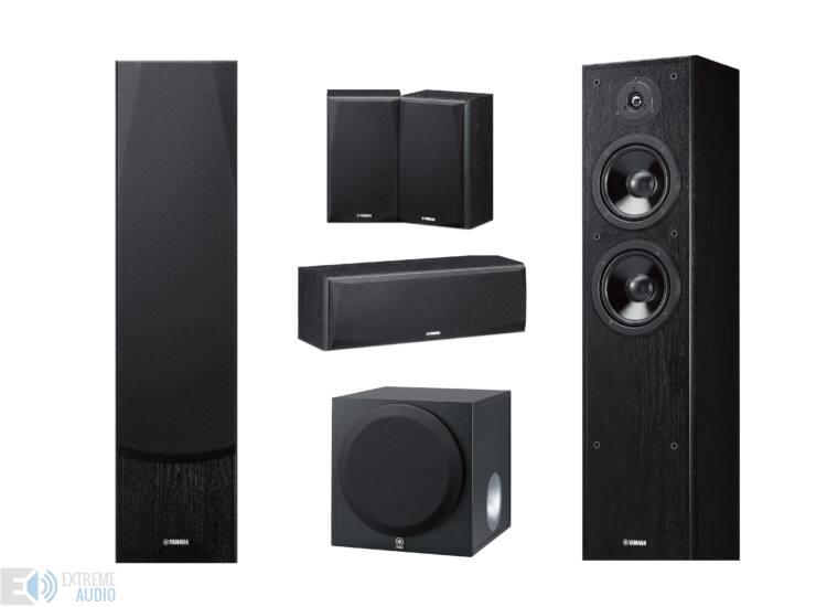 Yamaha NS-F51 5.1 hangfalszett