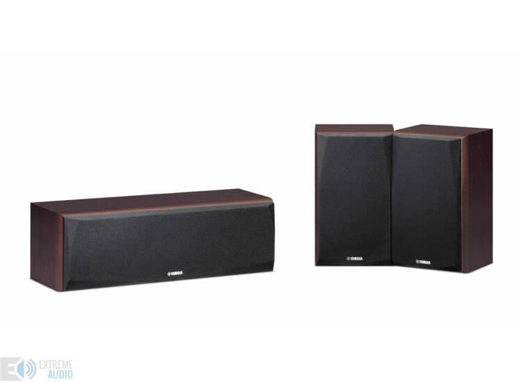 Yamaha NS-P51 3.0 hangfalszett barna