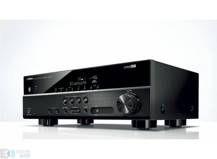 Yamaha HTR-3069 5.1 házimozi erősítő
