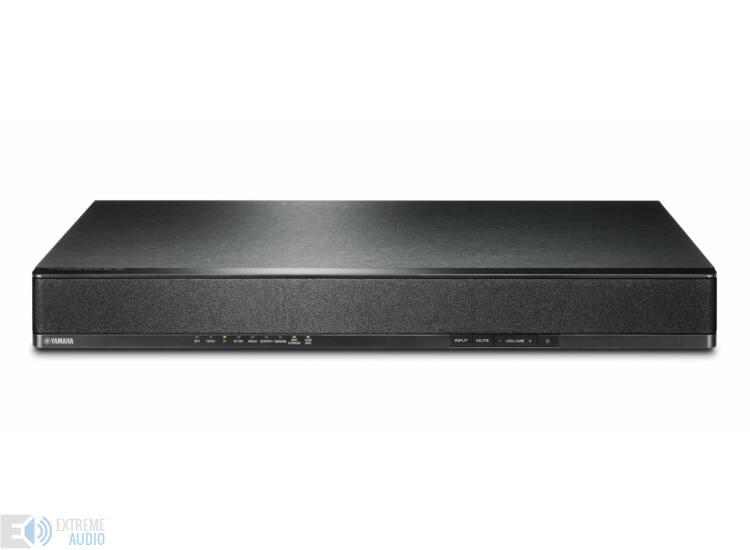 Yamaha SRT-700, 5.1 virtuális hangrendszer